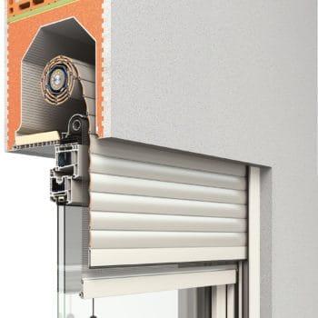 Promax - Serramenti e carpenteria - PURO.FT-sistema-motorizzato-preassemblato